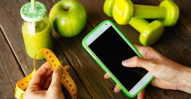 Free Weight Loss applications
